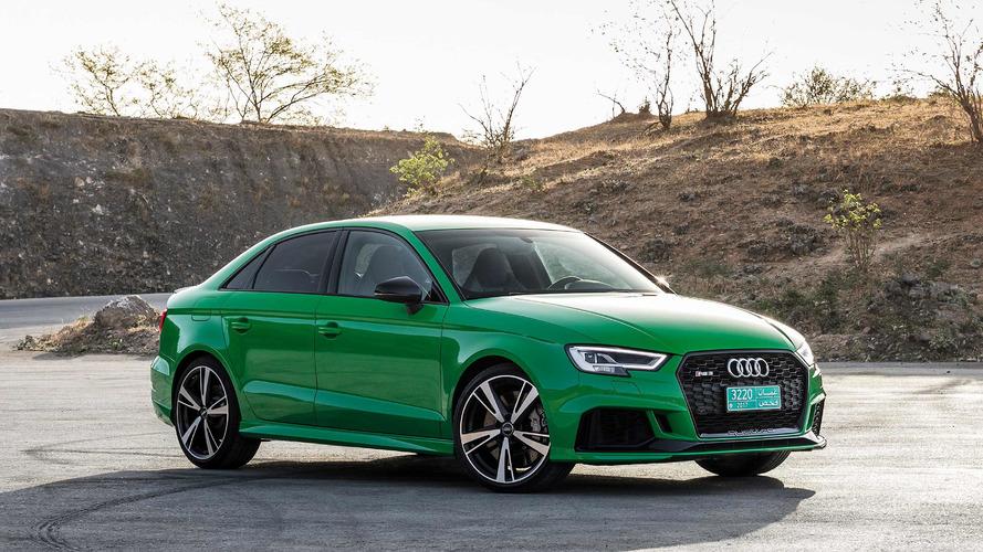 Audi promete lançar 8 novidades no Brasil até 2018