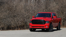 2017 Ram 1500: Review