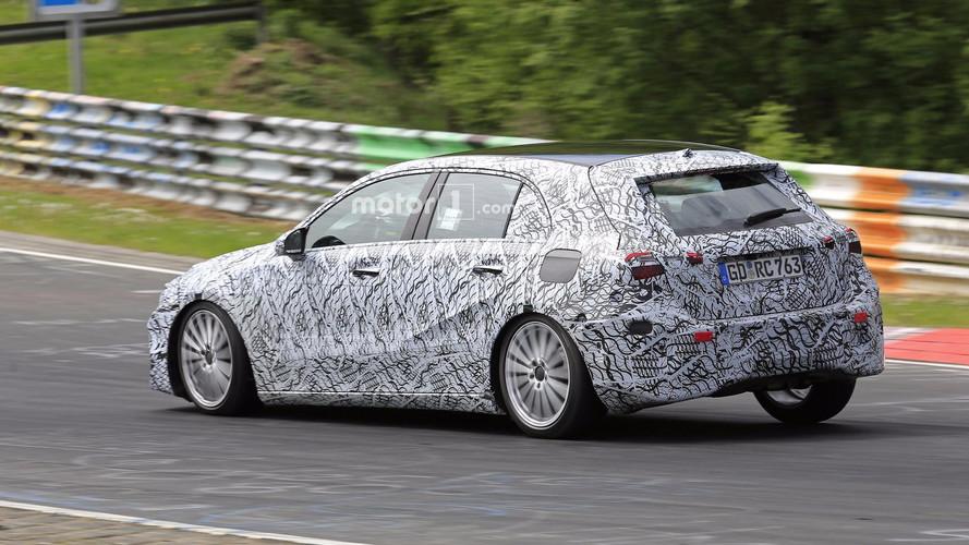 Mercedes y Renault desarrollan en conjunto motores de gasolina