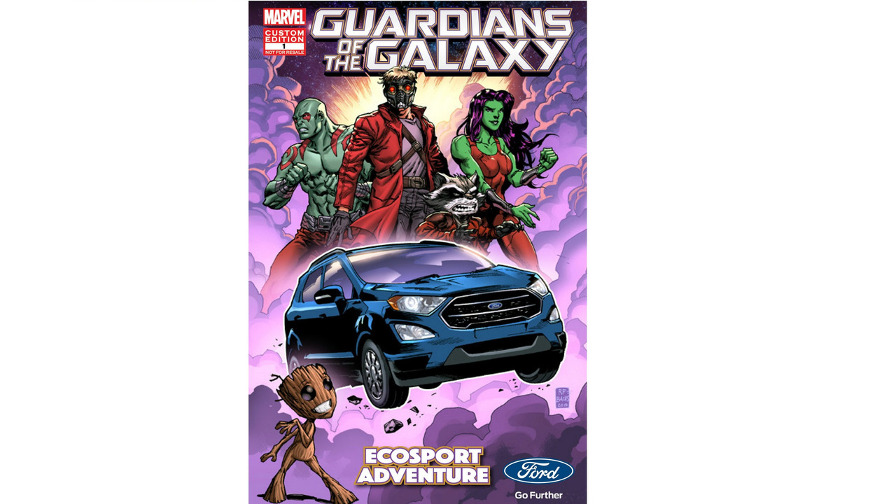 2018 ford adventure. unique 2018 2018 ford ecosport in guardians of the galaxy vol 2 and ford adventure