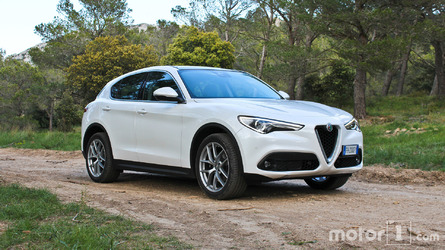 Essai Alfa Romeo Stelvio - Un SUV, mais une vraie Alfa !