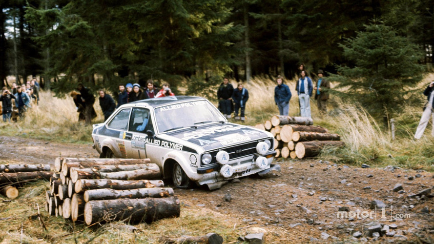 Rally Legend And 'Flying Finn' Timo Makinen Dies