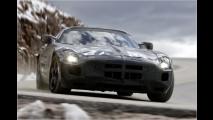 AMG baut ein eigenes Auto