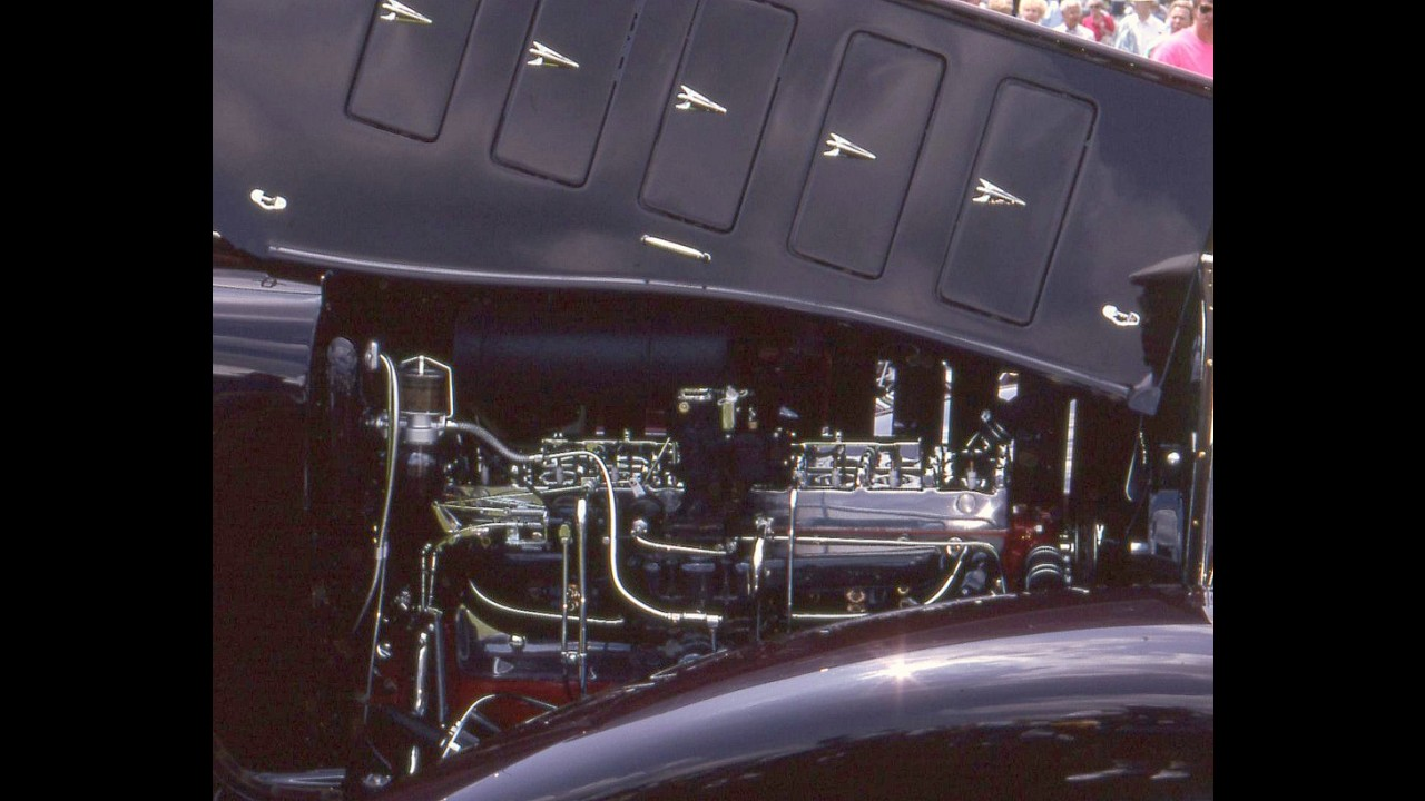 Chrysler Imperial Speedster