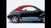 Volkswagen New Beetle Cabriolet Dark Flint