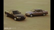 Acura Legend Sedan