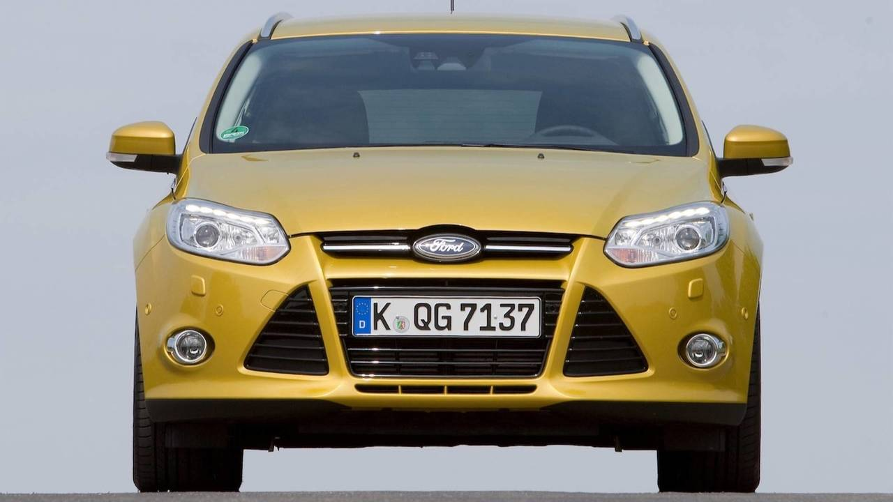 Ford Focus, Third Generation (2010)