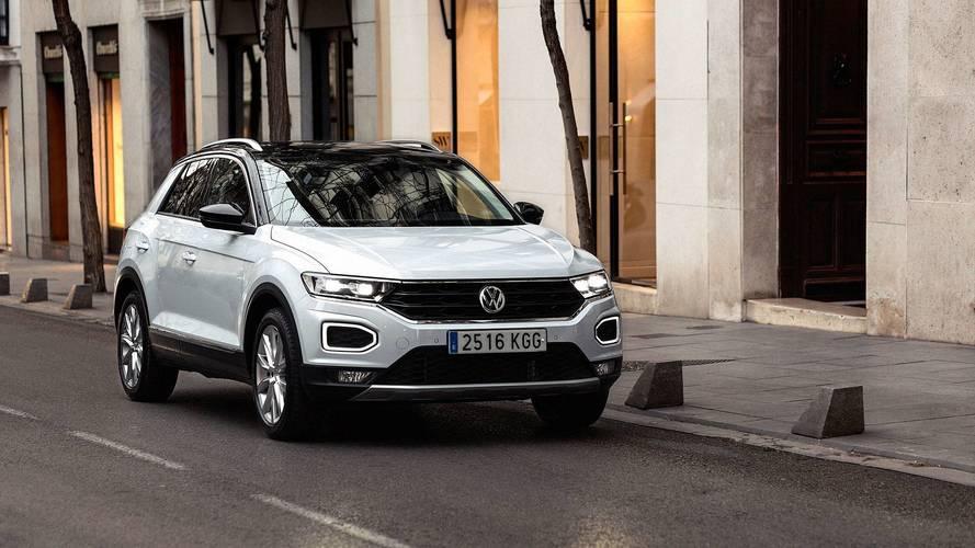 Volkswagen T-Roc 2018, presentación nacional