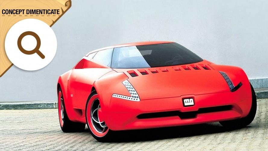 Stola S81, la Lancia Stratos del terzo millennio