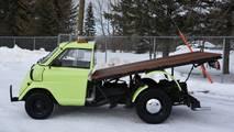 1957 BMW Isetta Pickup Truck