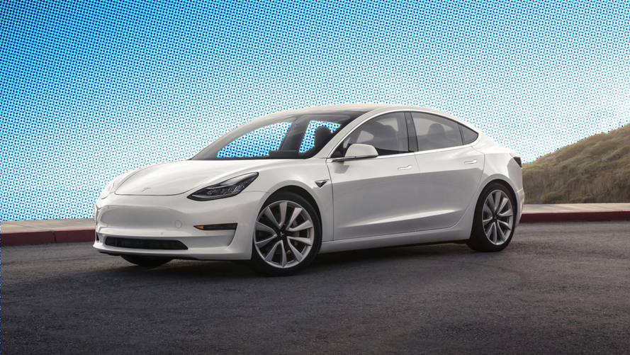 Tesla Officially Confirms Production Of Over 300,000 Vehicles