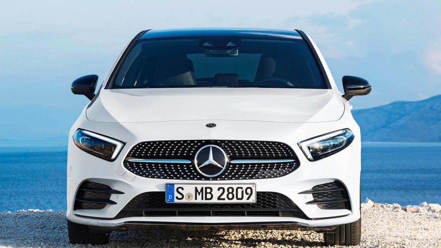 Novo Mercedes-Benz Classe A abrirá caminho para 7 outros modelos