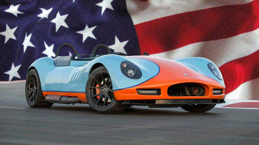 10 American Cars You Never Knew Existed
