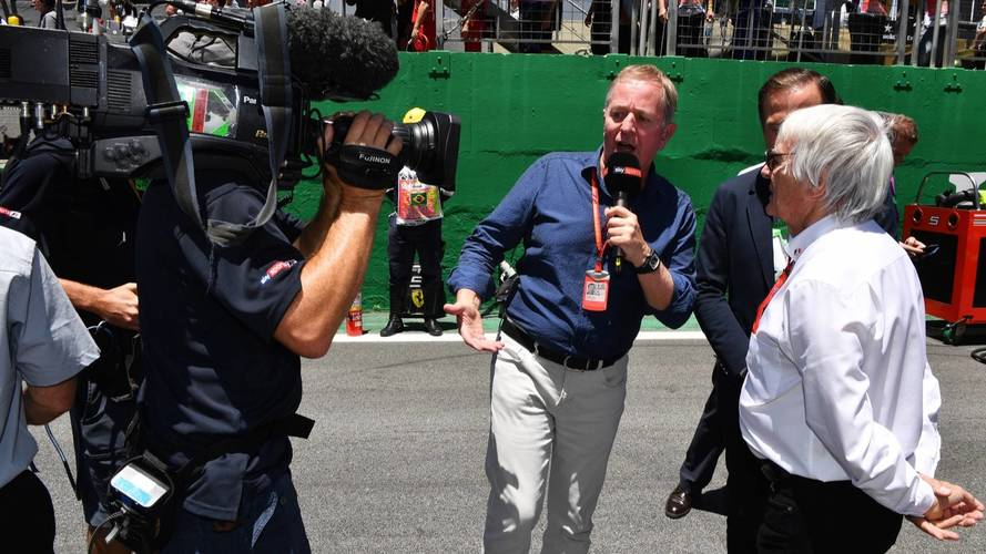 F1 reports TV audience and social media boost