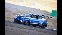 Toyota C-HR SEMA 2017