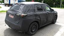 2015 Suzuki Grand Vitara spy photo