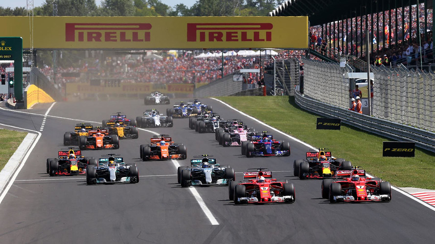 F1 Owners Might Decide To Eliminate Friday Practice