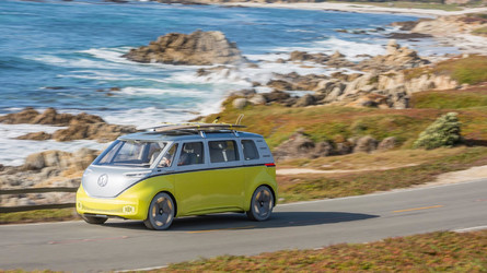What Driving The I.D. Buzz Tells Us About VW's Future Bus