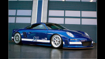 9ff GT9: Über-Sportler