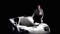 Gordon Murray