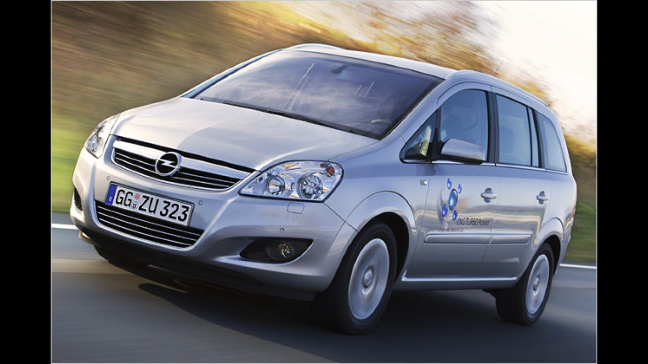 Gas-Turbo: Preis fix