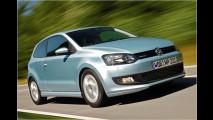 Polo BlueMotion: Preis fix
