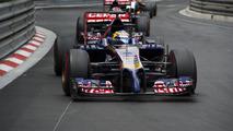 Jean-Eric Vergne (FRA), 25.05.2014, Monaco Grand Prix, Monte Carlo / XPB