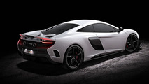 McLaren 675LT reaches sell out status