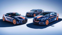 Jaguar Rapid Response Vehicles