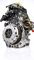 Volvo Drive-E 3-cylinder engine