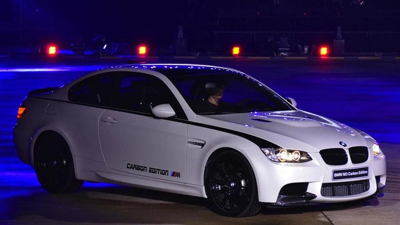 Diecast BMW E92 M3 Carbon Edition (China Version) modelcar, GT ...
