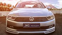 Volkswagen Passat by JMS