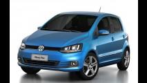 Frota colorida: VW amplia catálogo de cores em quase 80% nos últimos 5 anos