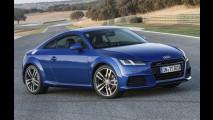 Novo Audi TT chega ao Brasil com preços a partir de R$ 209.990