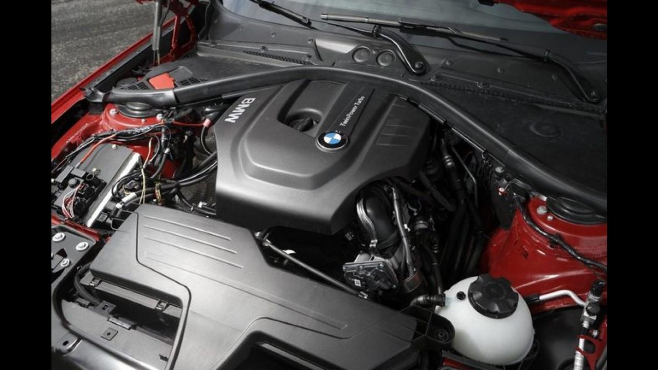 BMW revela novo motor 1.5 três cilindros de 224 cv