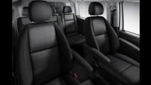 Mercedes revela nova van Vito, que será feita na Argentina ainda neste ano