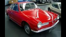 Carros para sempre: Karmann Ghia tinha estilo de sobra e agradou europeus e brasileiros