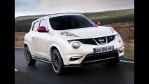 Próximo Nissan Juke será baseado no March e manterá estilo