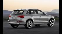 Salão de Pequim: Audi apresenta SUV Q5 com retoques visuais