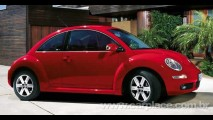 Crise ou Gripe Suína? Volkswagen interrompe produção no México por duas semanas