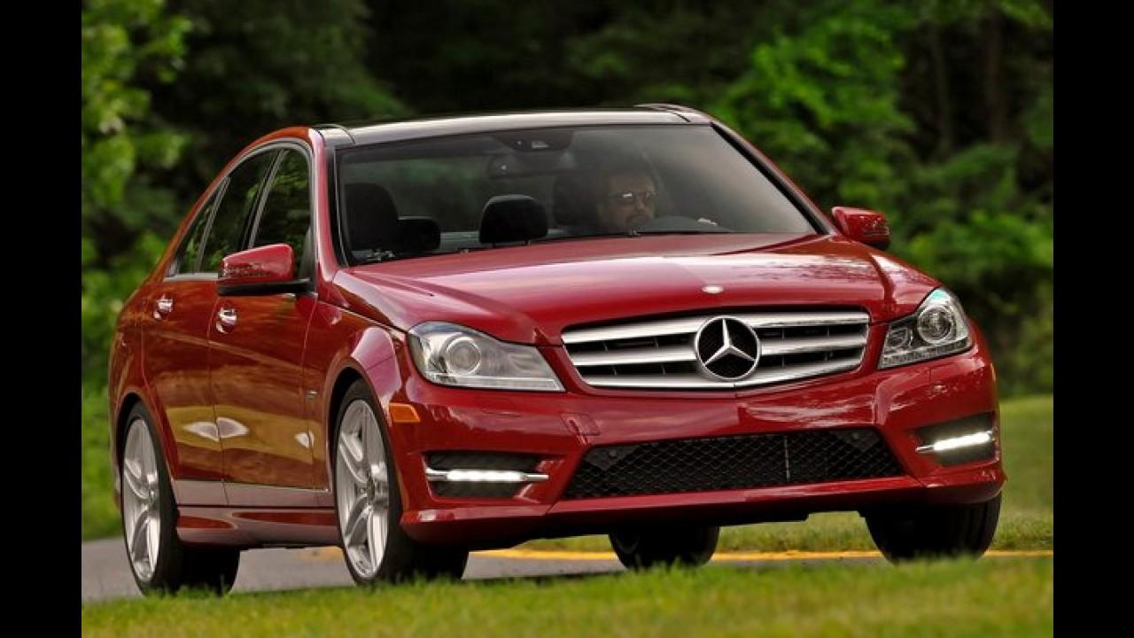 Mercedes-Benz vai investir R$ 500 milhões para fábrica em Iracemápolis (SP)