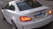 Egyptian treats BMW 1-series with M3 engine