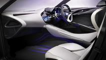 Infiniti Emerg-E concept 25.02.2012