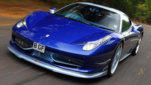 Ferrari 458 Italia Emozione by Evolution 2 Motorsport