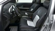 Lexus RX 400h by 714 Motorsports