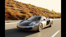 McLaren MP4-12C HPE700 by Hennessey