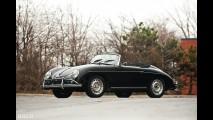 Porsche 356A Convertible D