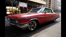 Oldsmobile 88 Holiday Fiesta Station Wagon