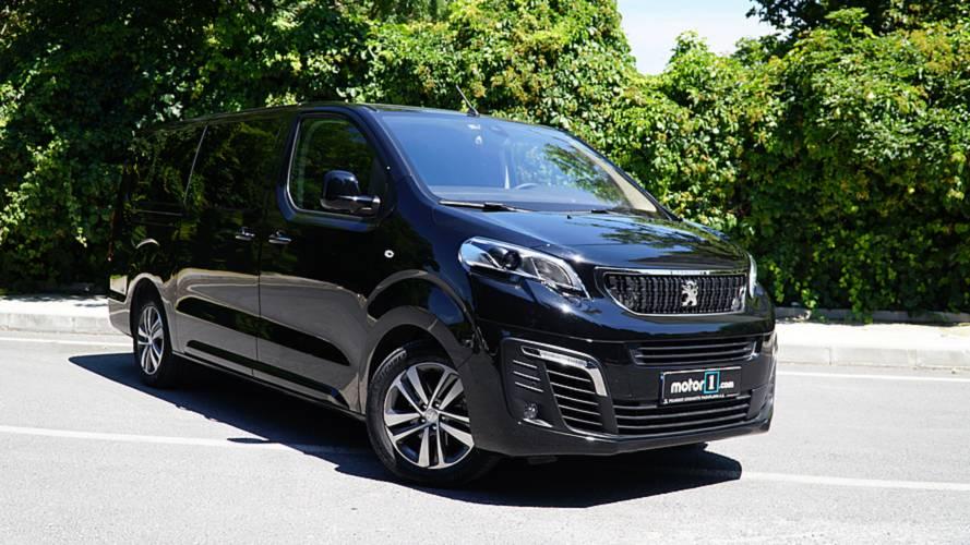 2018 Peugeot Expert Traveller 2.0 BlueHDı EAT6   Neden Almalı?