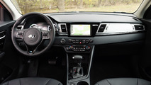 2017 Kia Niro: İlk Sürüş
